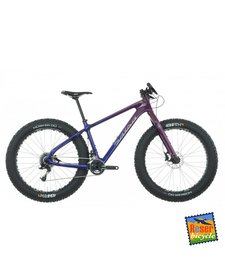 2016 Salsa Beargrease Carbon X7