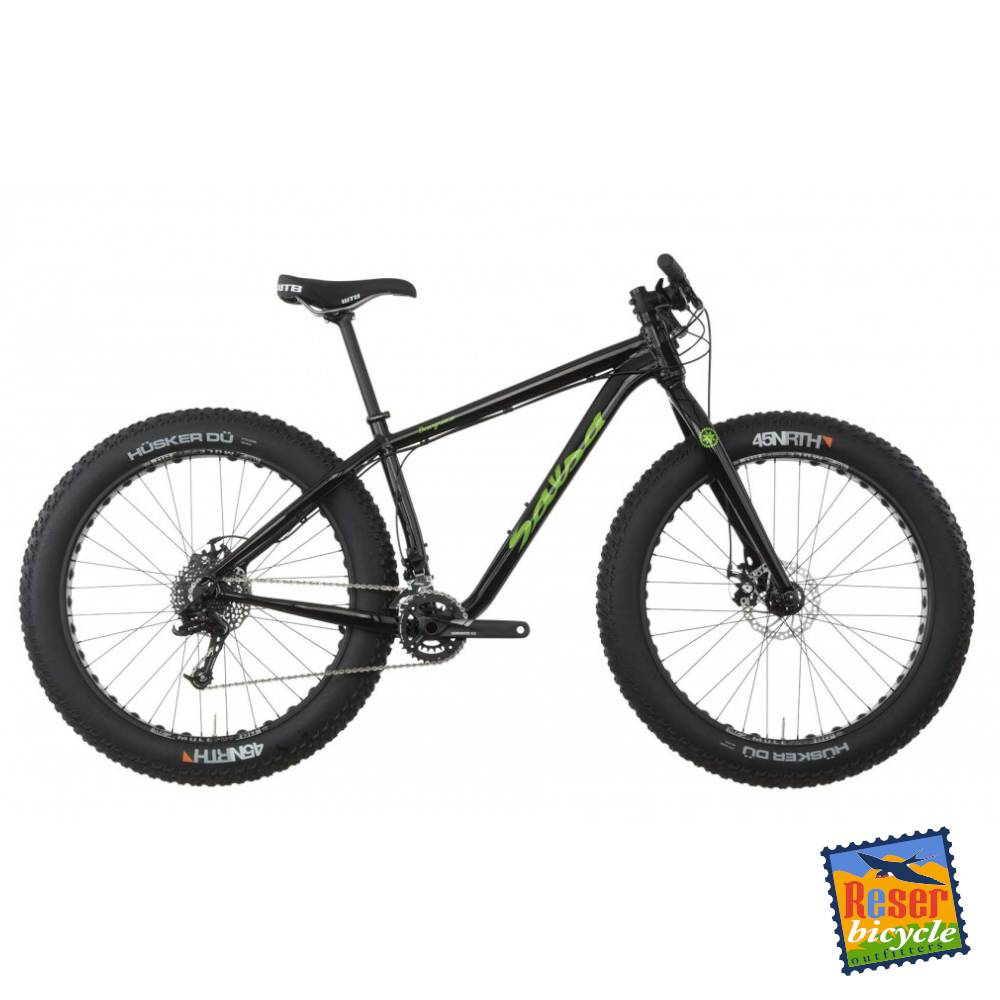 Salsa Cycles 2016 Salsa Beargrease X5