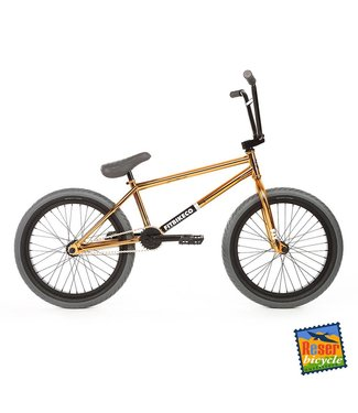 Fit Bike Co. 2018 Fit Augie ED Copper BMX 20.5in TT