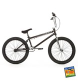 Fit Bike Co. 2018 Fit BF Foster 22 Trans Black BMX 22.125in TT