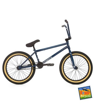 Fit Bike Co. 2018 Fit Spriet Navy Blue BMX 20.75in TT