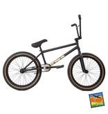 Fit Bike Co. 2018 Fit Nordstrom Matte Black BMX 20.25in TT