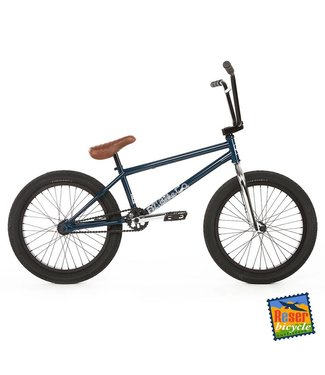 Fit Bike Co. 2018 Fit Hango Trans Dark Blue BMX 20.5in TT