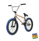 Fit Bike Co. 2018 fit Dugan Trans Gold BMX 20.25in TT