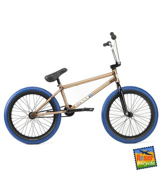 Fit Bike Co. 2018 fit Dugan Trans Gold BMX 20.25in TT