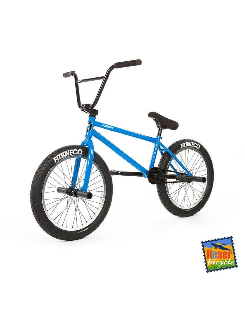 Fit Bike Co 2018 Fit Corriere Fc Laguna Blue Bmx 20 75in Tt