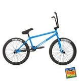 Fit Bike Co. 2018 Fit Corriere FC Laguna blue BMX 20.75in TT