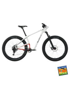 2017 Salsa Woodsmoke GX1 27.5+ DEMO