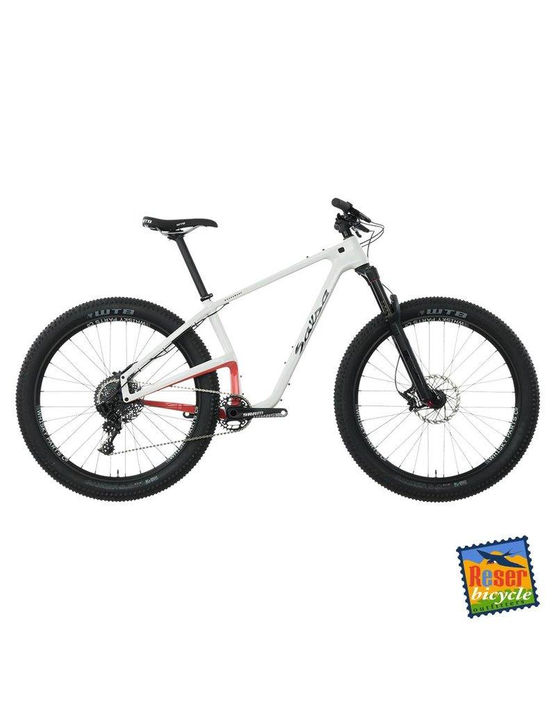 Salsa Cycles 2017 Salsa Woodsmoke GX1 27.5+ DEMO