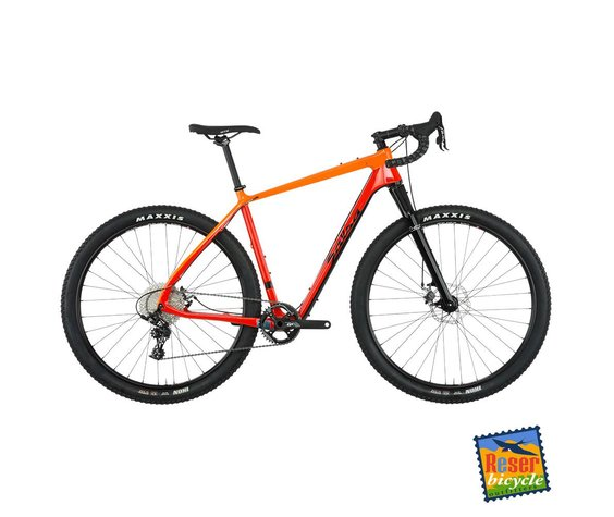 Salsa Cycles 2018 Salsa Cutthroat Apex 1