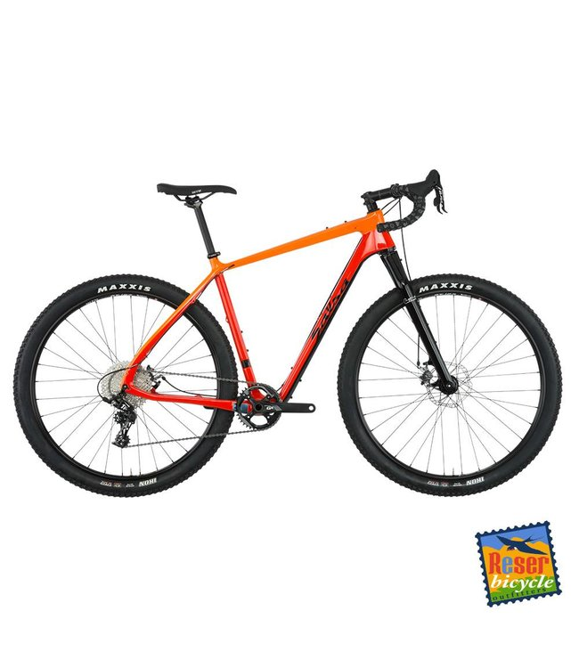Salsa 2018 Salsa Cutthroat Apex 1