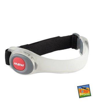 MSW Nightcrawler Strap Light TLT-002