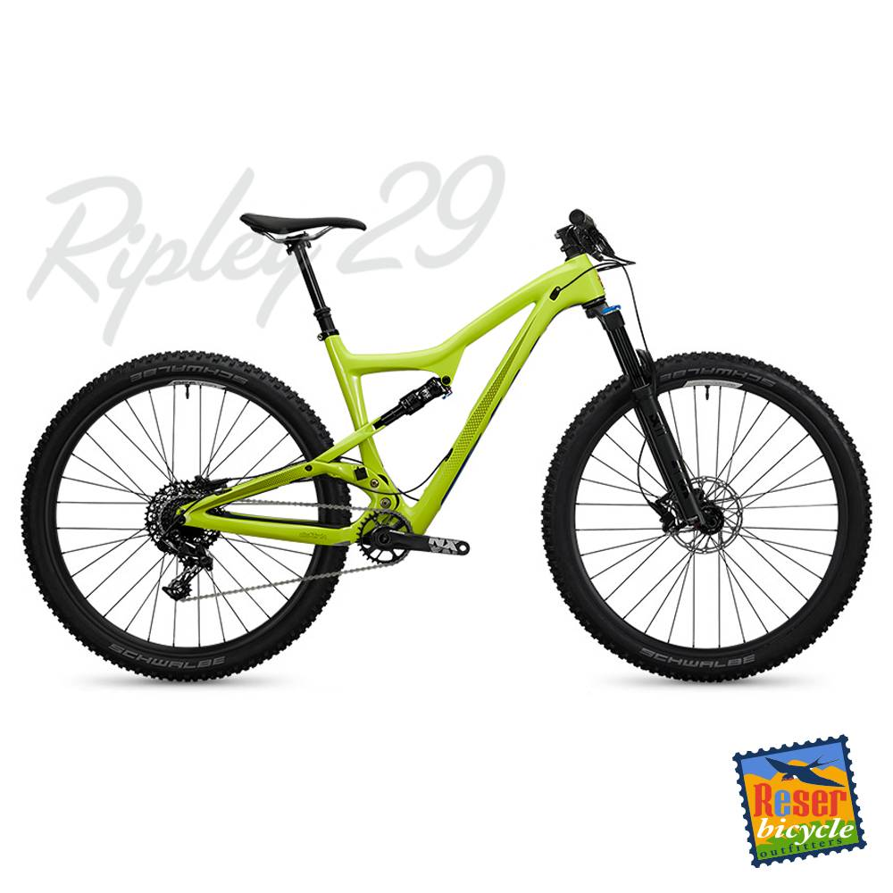 Ibis Cycles 2018 Ibis Ripley LS 29 NX