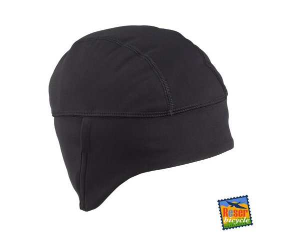 45NRTH 45NRTH Stove Pipe Windproof Hat: Black One Size