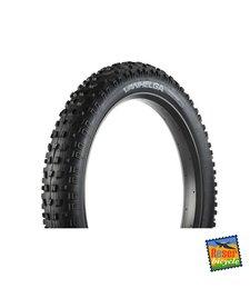 """45NRTH Vanhelga 26 x 4.0"""" Fatbike Tire 120tpi Tubeless Folding"""