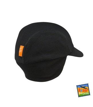 45NRTH 45NRTH Greazy Cap: Black One Size