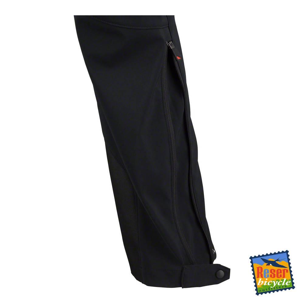 45NRTH 45NRTH Naughtvind Pant: Black
