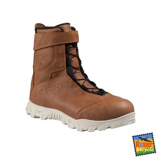 45NRTH 45NRTH / Red Wing Limited Edition Wolvhammer MTN 2-Bolt Cycling Boot: Brown