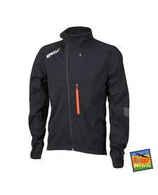 45NRTH Naughtvind Jacket Black