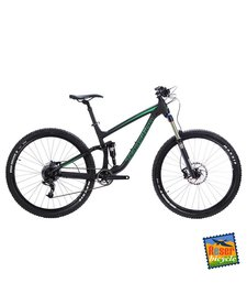 2016 Transition Scout 4 Neon Green Med * DEMO *