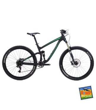 Transition Bicycle Company 2016 Transition Scout 4 Neon Green Med * DEMO *