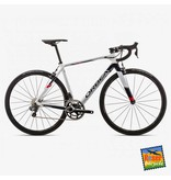 Orbea Orbea 17 ORCA M20i Black-red 57cm