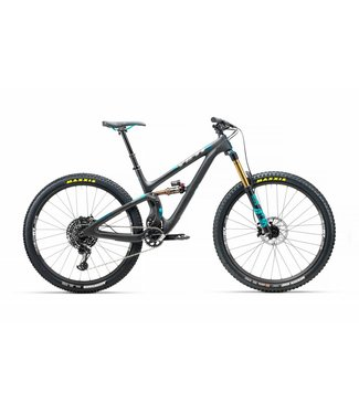 Yeti Cycles 2018 Yeti SB5.5 TURQ Sram X01 Eagle