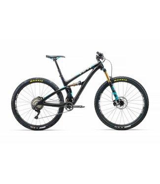 Yeti Cycles 2018 Yeti SB4.5 TURQ Shimano XT