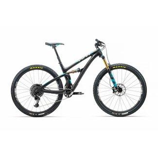 Yeti Cycles 2018 Yeti SB4.5 TURQ Sram X01 Eagle