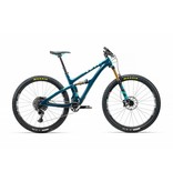 Yeti Cycles 2018 Yeti SB4.5 TURQ Sram X01 Eagle
