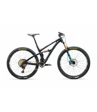 Yeti Cycles 2018 Yeti SB4.5 TURQ Sram XX1 Eagle