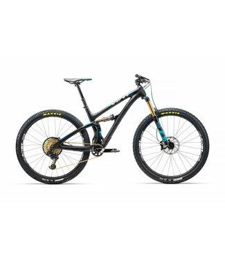 Yeti Cycles 2018 Yeti SB4.5 TURQ Sram XX1 Eagle