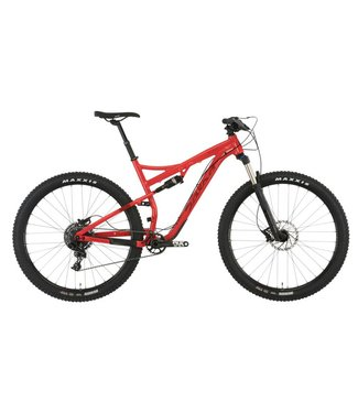 Salsa 2018 Salsa Deadwood NX1
