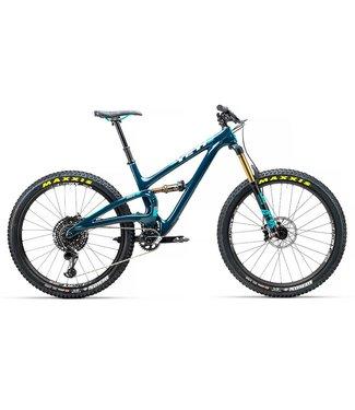 Yeti Cycles 2018 Yeti SB5+ TURQ Sram X01