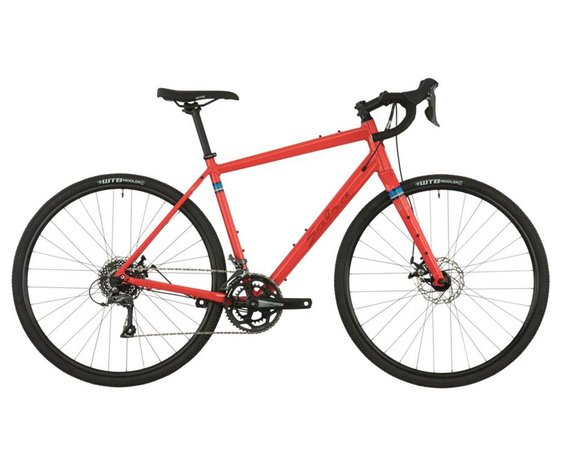 Salsa Cycles 2018 Salsa Journeyman Claris 700c