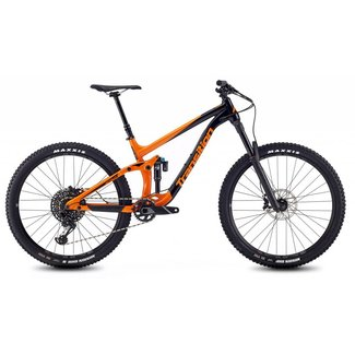 Transition Bicycle Company 2018 Transition Scout GX