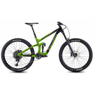 Transition Bicycle Company 2018 Transition Patrol GX