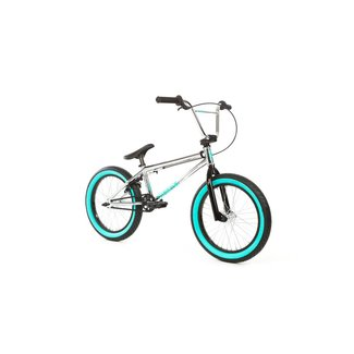 Fit Bike Co. 2018 Fit bike Co EIGHTEEN BMX CHROME