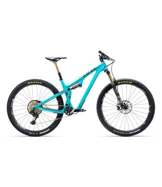 Yeti Cycles 2019 Yeti SB100 TURQ XX1