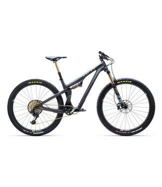 Yeti Cycles 2019 Yeti SB100 TURQ X01 Race
