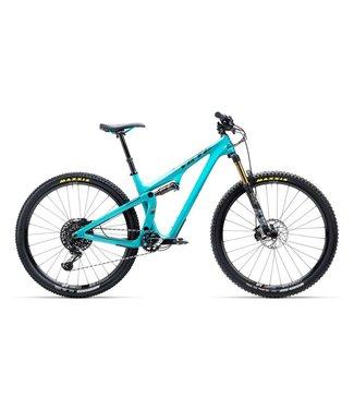 Yeti Cycles 2019 Yeti SB100 TURQ X01