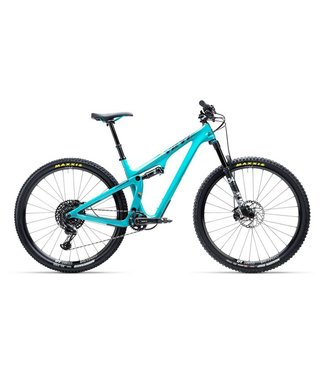 Yeti Cycles 2019 Yeti SB100 Carbon GX Comp