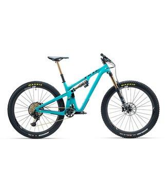 Yeti Cycles 2019 Yeti SB130 TURQ XX1