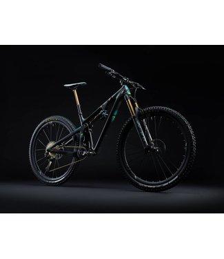Yeti Cycles 2019 Yeti SB130 TURQ X01