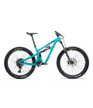 Yeti Cycles 2019 Yeti SB150 TURQ X01
