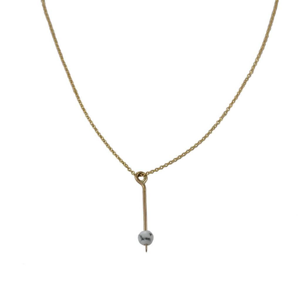EM Jewelry+Design Nama Necklace