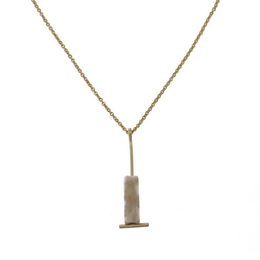 EM Jewelry+Design Omi Necklace