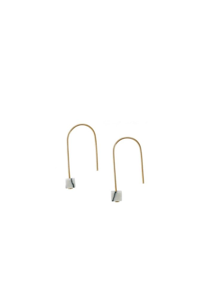 EM Jewelry+Design Rula Earrings
