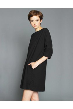 UZINYC Now Dress in Black
