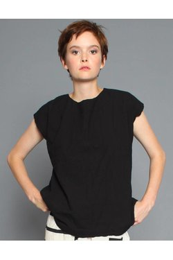UZINYC Tunic in Solid Black